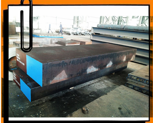FORGED STEEL BLOCKS FOR DIE